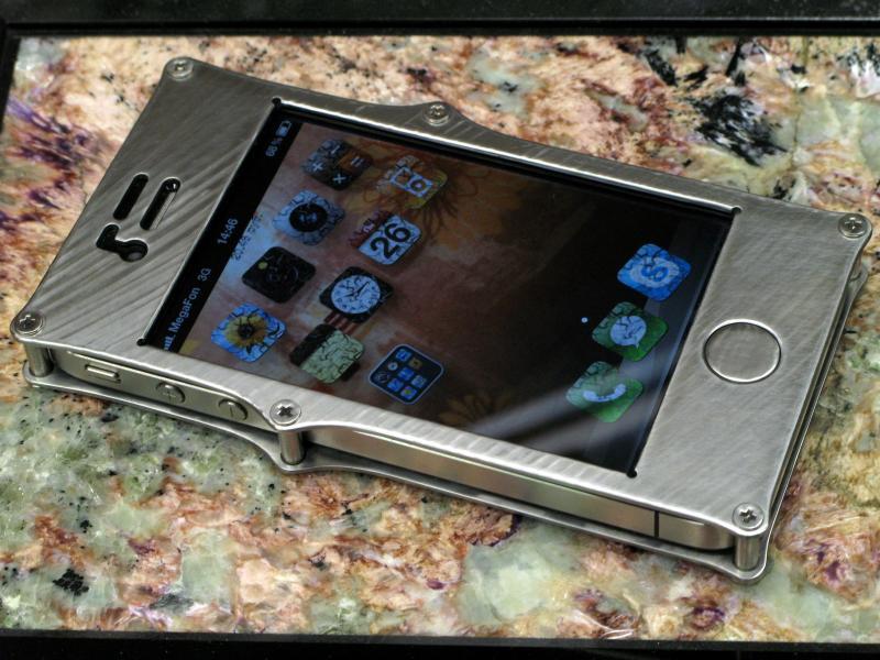 Корпуса телефона своими руками фото